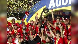 Video: regresa el fútbol de la Copa Libertadores