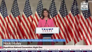 Republican National Convention, Nikki Haley Full Remarks