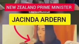 Prime minister role model