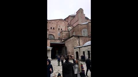 Стамбул / Константинополь. София