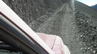 Carretera de miedo Chile 2010