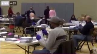 Michigan Change Vote