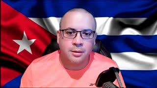 Cuban Protest, Cuba Libre