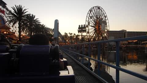 California Screamin 10-6-17