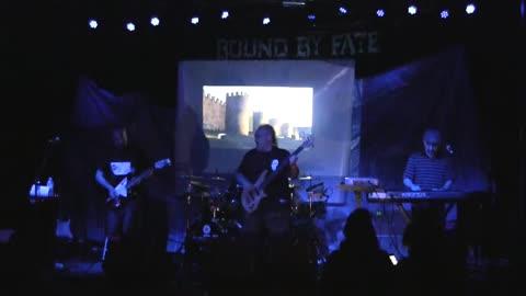 Break the Wall @ Agora Ballroom - Cleveland Ohio