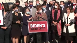 Border War Fueled By Biden's Immigration Policies