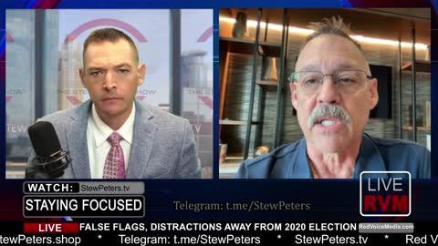 AZ Rep Mark Finchem Reveals VERY IMPORTANT Question About Election