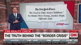 John Avlon Discusses Joe Biden's Border 'Problem'