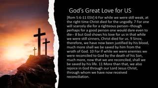 Faith and Life in Christ: Romans 5