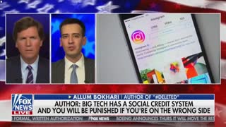 Digital Totalitarianism and Tech Tyranny