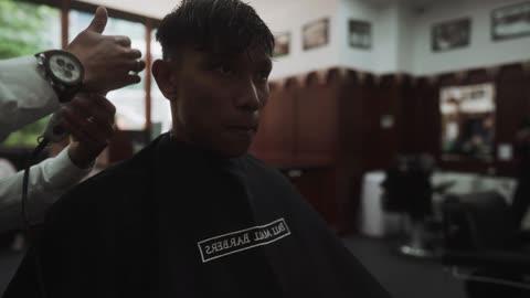 Barbers Liverpool Street | pallmallbarbers.nyc