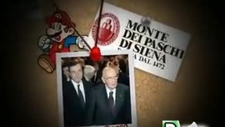 ED ECCO A VOI MARIO DRAGHI!