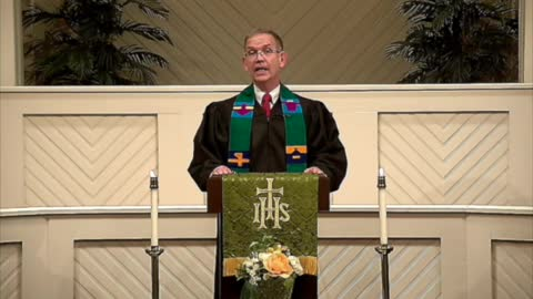 Sunday Service - July 11, 2021 - A Good Man Is Hard To Find