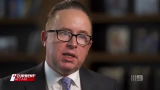 Qantas CEO will demand passengers produce proof they have been coronavirus vaccinated