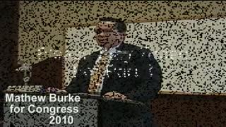 Mathew Burke 4 Congress 2010 part 2