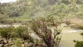 Mabinay Water Falls Negroes