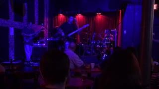 Blue August - Heart Like Stone @ The Shrunken Head - Oct 10th 2016