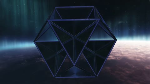 Vector Equilibrium   The Mysterious Sacred Geometric Structure Of The Sacred Heart
