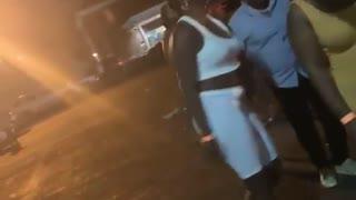 Bouncer Behaving Badly