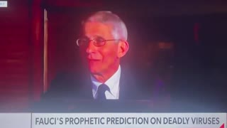 Dr fraud fauci predictions for trump
