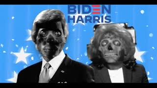 Biden and Harris Live