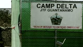 Biden aims to close Guantanamo Bay during his term