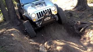 Rimrock 4w609 Pickle Prairie Trail Pt 2 Squash