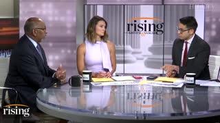 Michael Steele warns about Kamala Harris's support in black community
