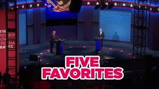 Debate 2020 Proady