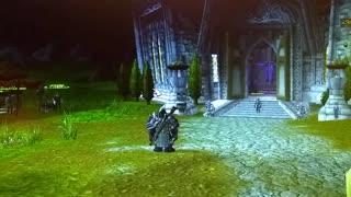 World of Warcraft Northshire