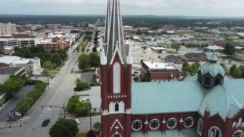 Macon - St Joseph Catholic Cathedral