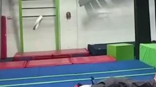 Epic Ninja Training Fall