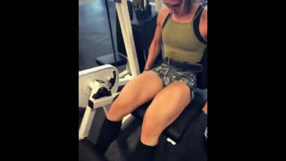 Fitness Girl Canada