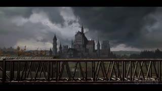 Batman The Telltale Series - World Premiere Gameplay Trailer