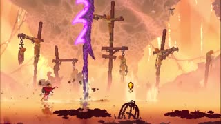 Dead Cells The Bad Seed - Official Gameplay Trailer