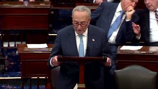 U.S. Senate approves debt limit hike to avoid default