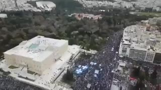 Greece protests COVID July 2021