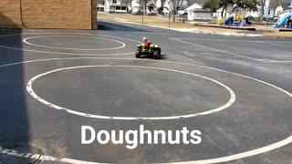 QW - Donuts