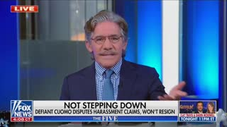 Geraldo Rivera: Cuomo should stick it out