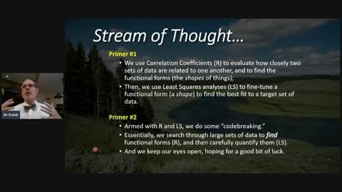 Primer #3, Interpolation