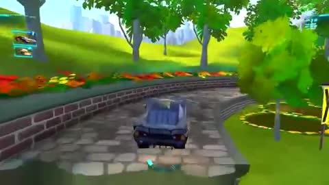 Black Lightning Mcqueen CARS Color Epic Race w- Disney Pixar CARS ! HD
