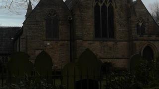 Beautiful Gothic church