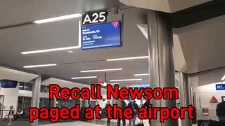 Recall Gavin Newsom 🤣🤣🤣