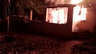 Gone in a blaze: beloved KZN Golf Resort gutted in weekend fire