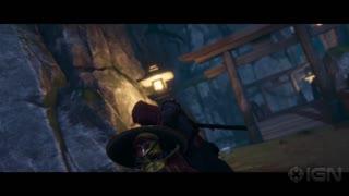 Aragami 2 - Official Reveal Trailer gamescom 2020