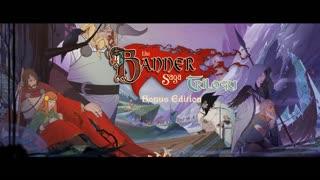 Banner Saga Trilogy Bonus Edition Official Announcement Trailer