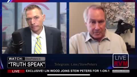 Lin Wood Speaks to the Gubernatorial race in GA