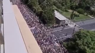 France - Millions are now Taking To The Streets