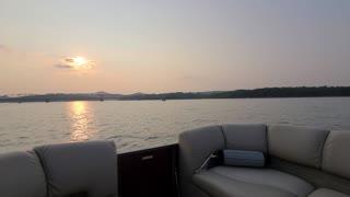 Table Rock Lake July 2021