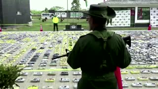 Colombia's most-wanted drug lord to be extradited